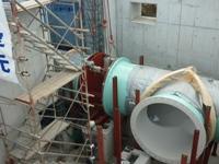 大口径配管敷設-1